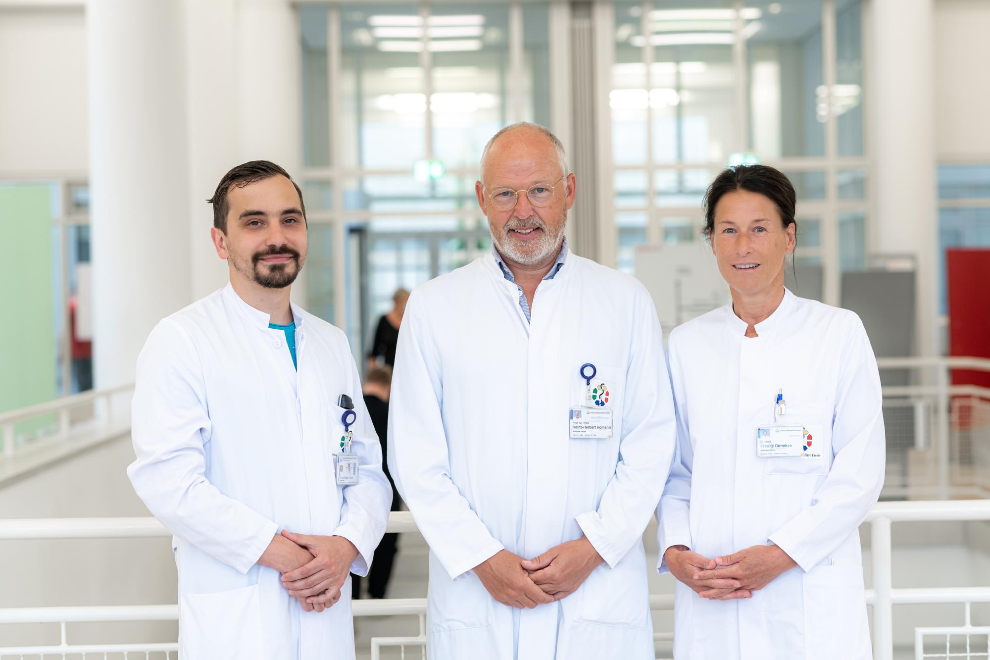 Klinik für Plastische, Rekonstruktive und Ästhetische Chirurgie - Titelbild